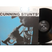 CUNNING STUNTS - LP GERMANY
