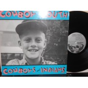 COWBOY AND INDIANS - 1°st USA