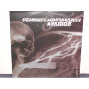 DEAMON'S JADED PASSION & AVARICE - EP GERMANY