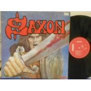 SAXON - 1°st FRANCIA