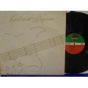 RICHARD WAGNER - LP USA