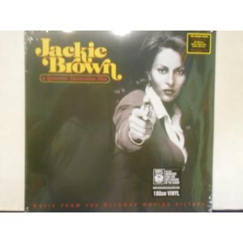 A.A.V.V. - JACKIE BROWN
