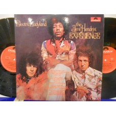 ELECTRIC LADYLAND - 2 LP