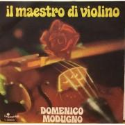 """IL MAESTRO DI VIOLINO - 7"""" ITALY"""