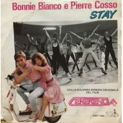 "STAY - 7"" iTALY"