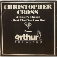 CHRISTOPHER CROSS - ARTHUR