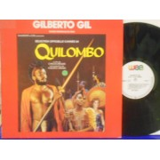 QUILOMBO - LP GERMANY
