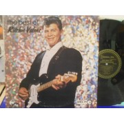 THE BEST OF RITCHIE VALENS - LP USA