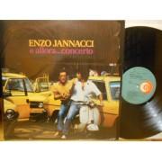 E ALLORA CONCERTO - LP ITALY