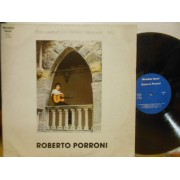 ROBERTO PORRONI -1°st ITALY