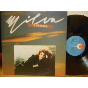 MILVA E DINTORNI - LP ITALY