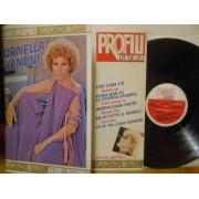 PROFILI MUSICALI - ORNELLA VANONI - LP ITALY