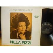 LE CANZONI DEGLI ANNI 20 - LP ITALY