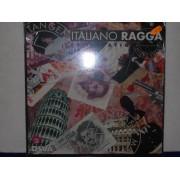ITALIANO RAGGA COMPILATION - LP SEALED
