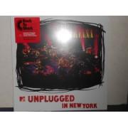MTV UNPLUGGED IN NEW YORK - 180 GRAM