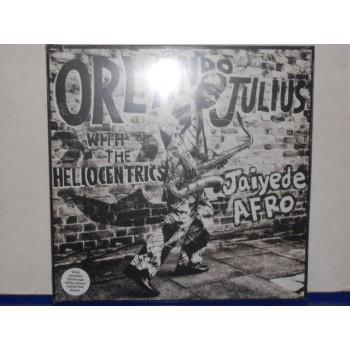JAIYEDE AFRO - LP + CD