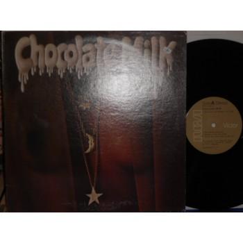 CHOCOLATE MILK - LP USA