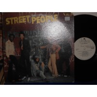 STREET PEOPLE - USA PROMO