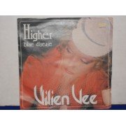 HIGHER / BLUE DISEASE - 7""