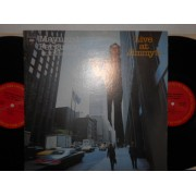 M.F.HORN 4&5 - LIVE AT JIMMY'S - 2 LP
