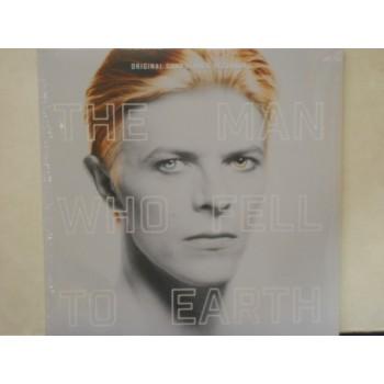 A.A.V.V. - THE MAN WHO FELL TO EARTH