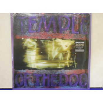 TEMPLE OF THE DOG - 2 X 180 GRAM