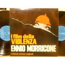 ENNIO MORRICONE - I FILM DELLA VIOLENZA