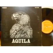 AQUILA - 1°st UK