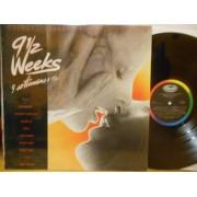 A.A.V.V. - 9 1/2 WEEKS