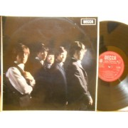 "THE ROLLING STONES - 1°st UK ""MONA"""