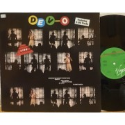 DEVO LIVE - MINI-LP