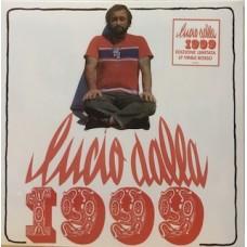 1999 - RED VINYL