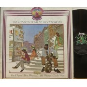 THE LONDON HOWLIN' WOLF SESSIONS - REISSUE ITALY