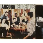 ANCORA SPECIALS - 1°st ITALY