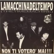 """NON TI VOTERO' MAI - 7"""" EP"""