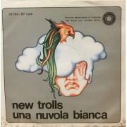 "UNA NUVOLA BIANCA - 7"" ITALY"