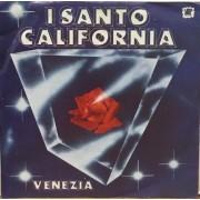 """VENEZIA / VENUS SERENADE - 7"""" ITALY"""