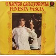 "FENESTA VASCIA - 7"" ITALY"