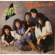 """TENTAZIONI - 7"""" ITALY"""