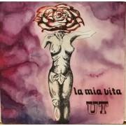 "LA MIA VITA / AFRODITE - 7"" ITALY"