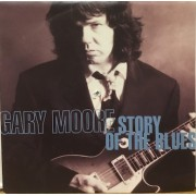 """STORY OF THE BLUES - 7"""" GERMANY"""