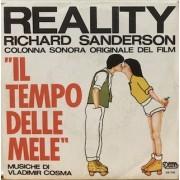 RICHARD SANDERSON - IL TEMPO DELLE MELE