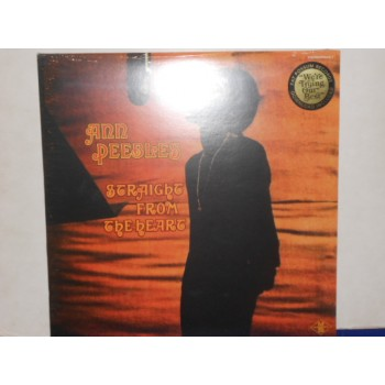 STRAIGHT FROM THE HEART - REISSUE USA