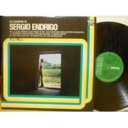 LE CANZONI DI SERGIO ENDRIGO - LP ITALY