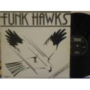 "FUNK HAWKS - 12"" ITALY"