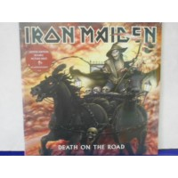 DEATH ON THE ROAD - 2 X PICTURE DISC