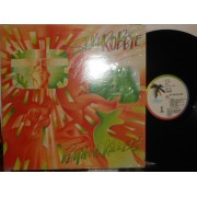 RHYTHM KILLERS - LP USA