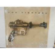 FOO FIGHTERS - REISSUE EU