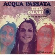 """ACQUA PASSATA  - 7"""" ITALY"""