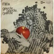 """GRANDE GRANDE GRANDE / NON HO PARLATO MAI - 7"""""""